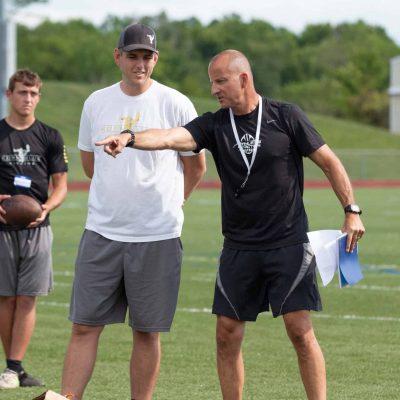 Football-Kicking Camp-Strength Coach-Coach Friday-2